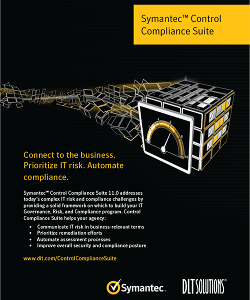 Symantec CyberSecurity