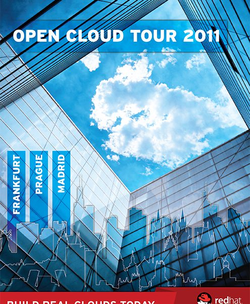 Red Hat Cloud Tour