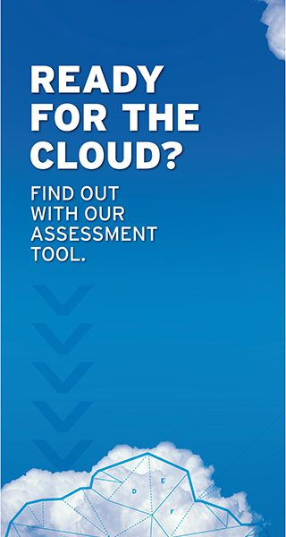Red Hat Cloud Assessment Tool Rollup