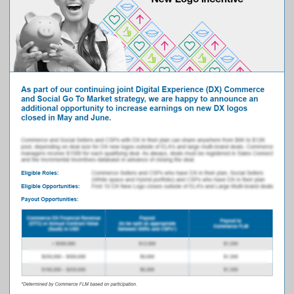 IBM Watson Customer Engagement Digital Experience Email